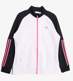 ADIDAS - 아디다스 폴리 져지  Women M / Color - Multi