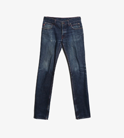 GUCCI - 구찌 데님 팬츠   Made In Italy  Man 31 / Color - Denim