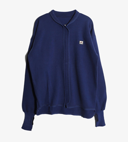DEVOLD - 디볼드 울 노르웨이 자켓   Made In Norway  Man L / Color - Navy