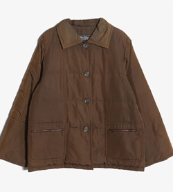 MAXMARA - 막스마라 폴리 점퍼   Made In Italy  Women M / Color - Khaki