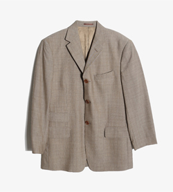 PAUL SMITH - 폴 스미스 울 3버튼 자켓   Made In Italy  Man M / Color - Beige