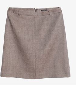 THEORY - 띠어리 코튼 스커트   Women M / Color - Brown