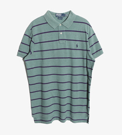 POLO BY RALPH LAUREN - 폴로 랄프로렌 코튼 Pk티셔츠   Man L / Color - Green