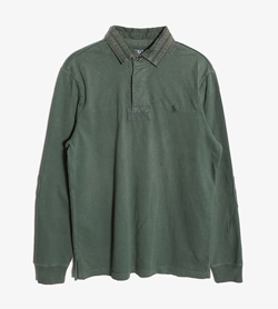 POLO BY RALPH LAUREN - 폴로 랄프로렌 코튼 Pk티셔츠   Man M / Color - Green