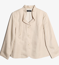 KORET - 코렛 폴리 자켓   Women L / Color - Beige