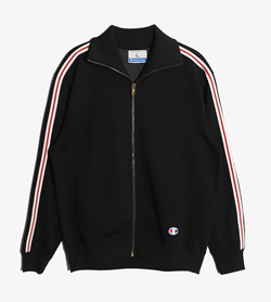 CHAMPION - 챔피온 코튼 집업   Made In Usa  Women L / Color - Etc